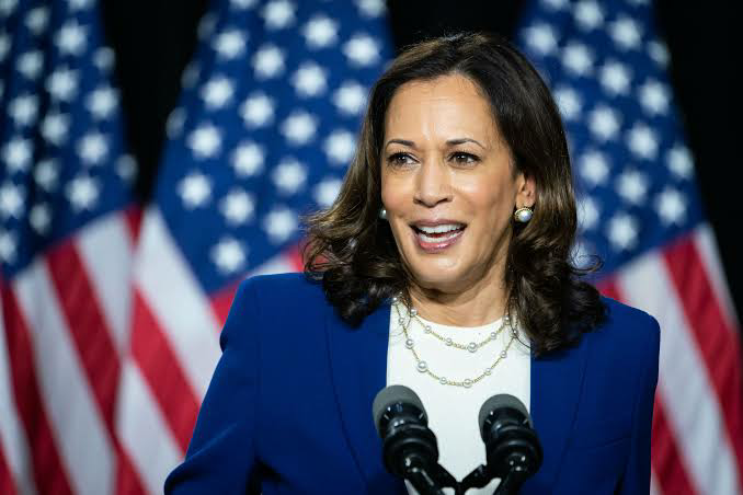 Kamala Harris: 10 Interesting Facts About Americas First